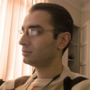 Mehran Ziadloo